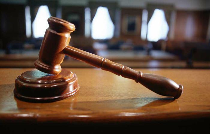 法廷のイメージ画像