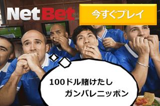 NETBETカジノで遊ぶ
