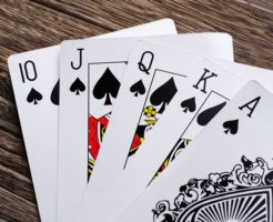 ポーカー(イメージ)